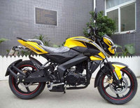 Brand New Classic 200cc Street Bike Racing Motorcycles Fashion and Cool Hot Sale