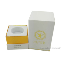 Sunrise New Design Makeup Display Packaging Empty Fancy Paper Perfume Box
