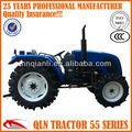 QLN654 65hp 4wd china mini farm tractors for sale germany