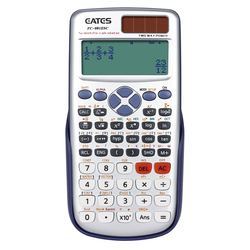 Top Selling 417 Functions Dual Power 991ESC Scientific Calculator For School Student