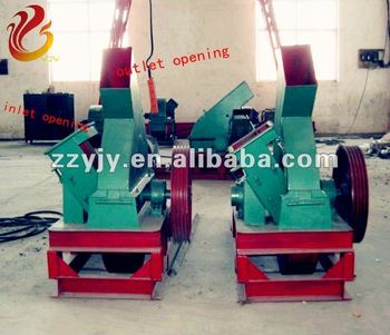 Industry wood chipping machine/wood chipper