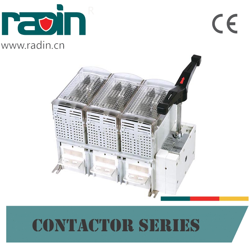High Quality AC Changeover 3 Positions Transfer Load Isolation Switch Types