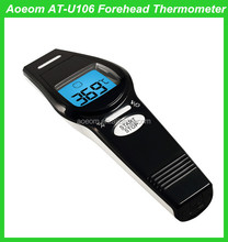 Germany sensor European market new thermometer measure object body temperature