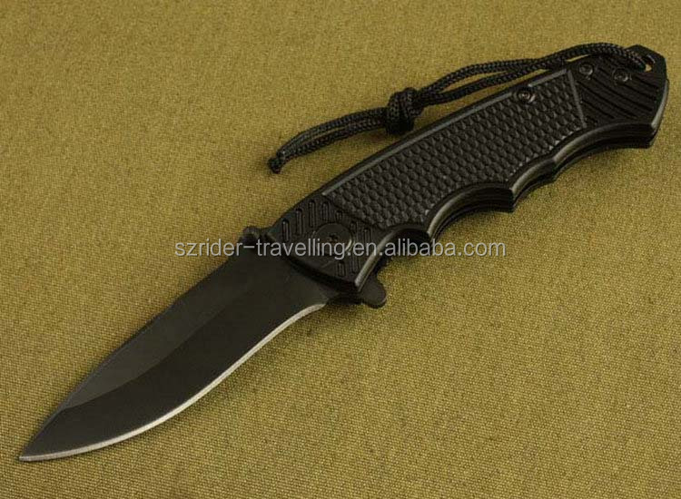 OEM military tactical knives decorative utility 3.3'' blade survival hunting knife