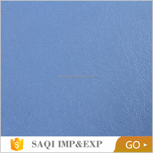 Top sale Cheap price leather For decoration pvc window china