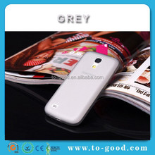 Wholesale Phone Case Accessories For Samsung Galaxy S4 Mini I9190 (Gray)