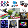 Bike accessories Bicycle phone holder Bicycle Bag Bell Bicycle light