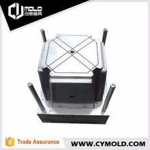 China supplier custom plastic chair mold