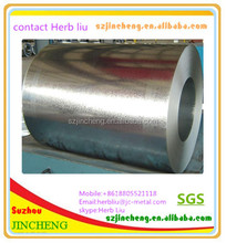 Both soft and high tensile strength are available Hot sale Hot Dipped Mild Steel Galvanized Steel Strip/Coil