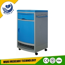 MTCA3 hospital used medical bedside cabinet