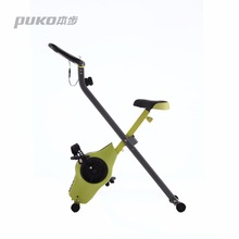 Exercise bike daily home use machine to slim body