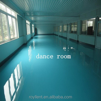 portable used epoxy dance floor for sale