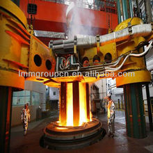 Low energy consumption ESR Furnace for alloy steel