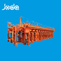 Joda Automatic / Manual Electrolysis Equipment Auxiliary Beam Rack Riser Fixture Machine