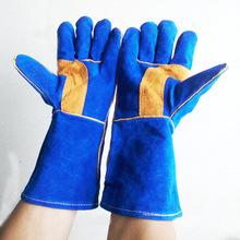 welding work glove <strong>safety</strong> working gloves