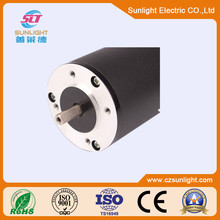 Customized 24v dc brushless gear motor 35W