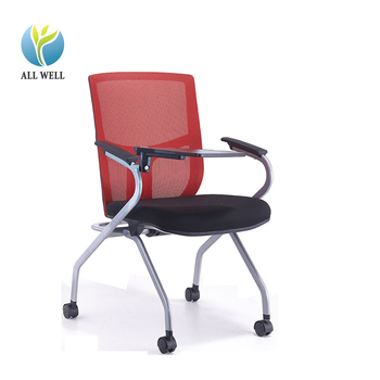 Mesh Student Reading Tablet Chair For College