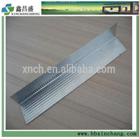 Steel L Profile Metal Wall Corner