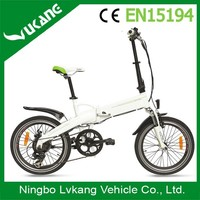20 Inch Folding Electric Chopper Bicycle Suppliers