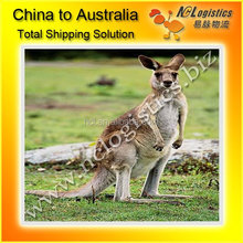 Sea freight Service from China to Adelaide Australia competitive shipping rates