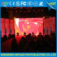 new designed import grade hd p3.91 rental led display energy saving p3.91 indoor dot matrix led display for advertising use
