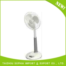 New arrival latest design electric fan function
