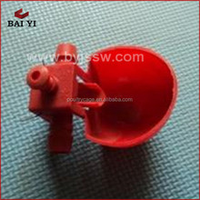 Poultry Plastic Quail Drinkers For Quails And Pigeon