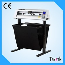 "60"" Vinyl Cutting Plotter with Contour Cut Function"