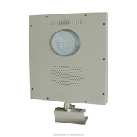 No Wire Led Solar Outdoor Light With Timer Sensor Bulb Switch