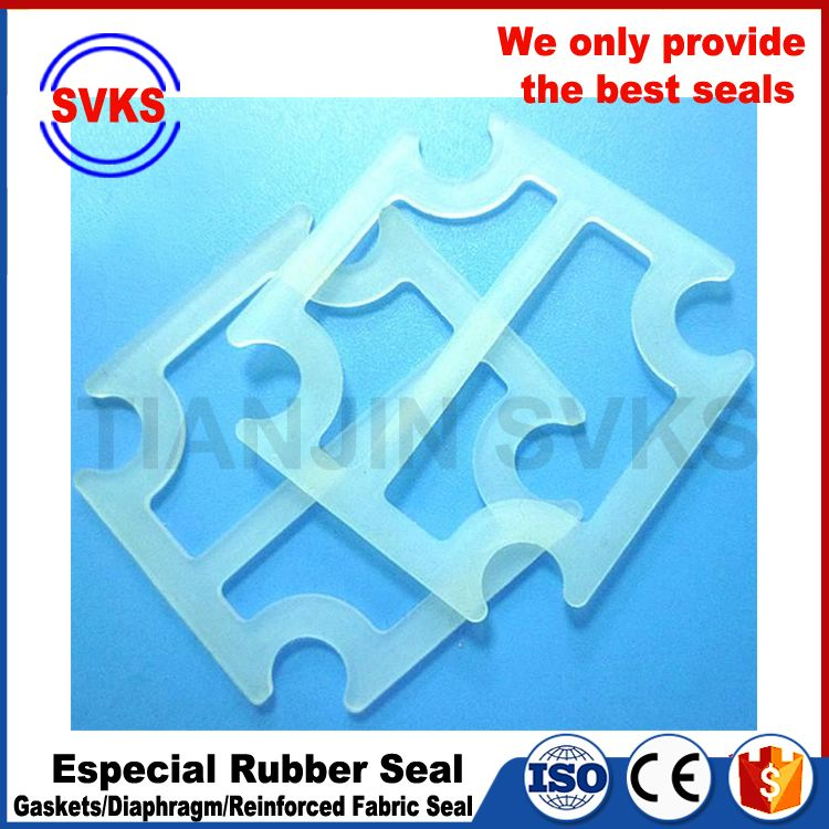 China goods hot-sale rubber gasket virgin rubber