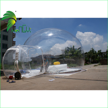 2015 Inflatable Transparent/ Clear Dome Tent
