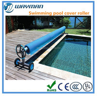New arrival swimming pool cover reel/roller