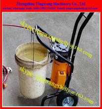 Hot Sale Portable Electric Wall Airless Paint Spraying Painting Machine