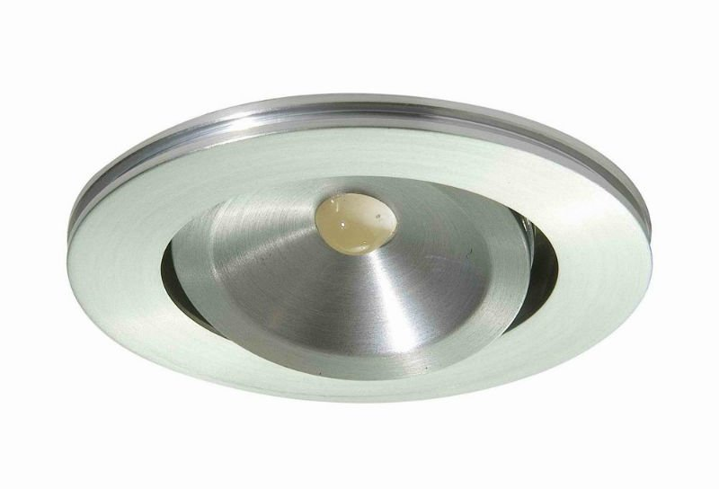 1W or 3W LED Recessed Ceiling Light