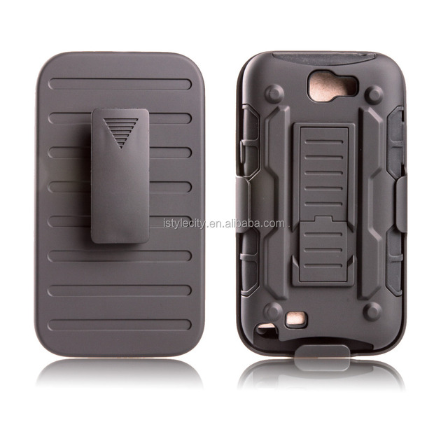Hybrid Case for Samsung Galaxy Note II 2 N7100