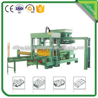 Latest Technology Simple Assembling Block Machine Brick Making Machines