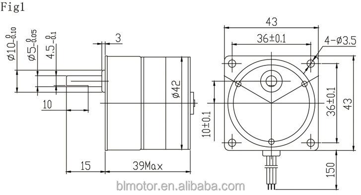 want motor stepper wiring diagram