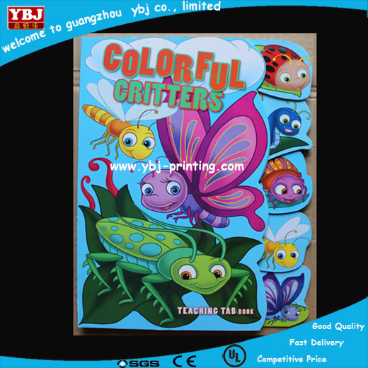 puzzle book printing,children book,printing chidlren board book