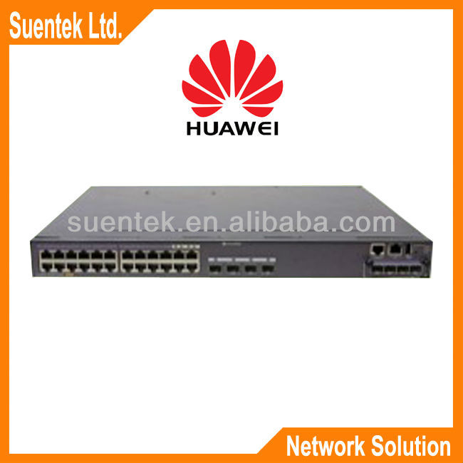 HUAWEI Gigabit PoE Switches S5328C-PWR-SI