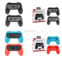 3 Colors Left Right Wear-resistant Hand Shank Small Handle Grip For Nintendo Switch Joy-Con Holder Bracket