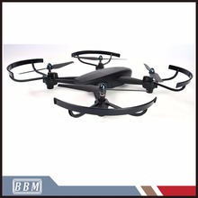 2017 Cheap Professional Altitude Hold Headless Mode Drone GPS with HD camera and Follow Me Function