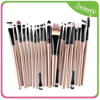 synthetic make up brushes ,H0T031 cosmetic makeup tool , cosmetic brushes wholesale
