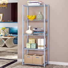 wire metal basket shelving rack closet shelving bedside shelf grid wire modular shelving and storage cubes