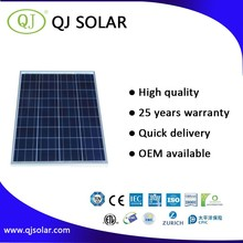 Poly Solar PV Module 2016 Top Sale 100W Solar Panel