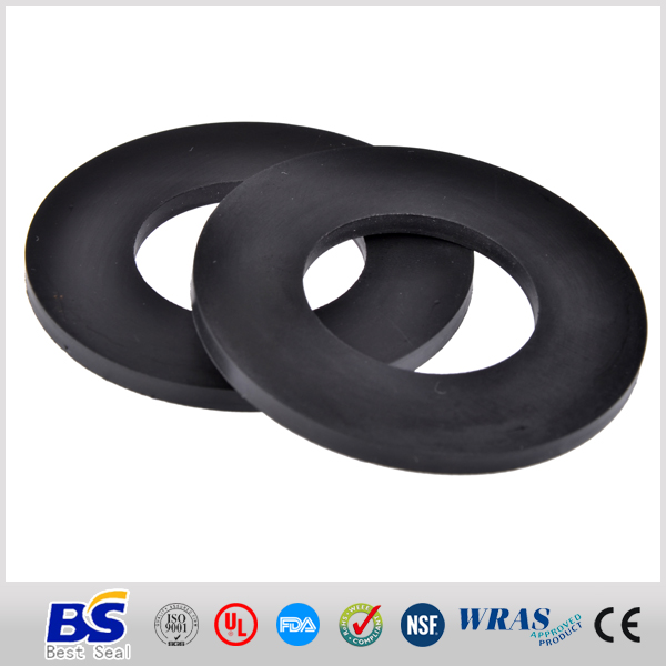 high and low temperature rubber gasket window profile
