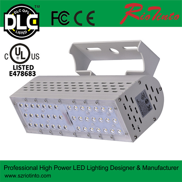 Popular in USA Market IP67 50W DLC UL LED commercial led wall pack lighting