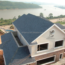 Wholesale roofing shingle factory price, Philippines Malaysia asphalt roof shingles price