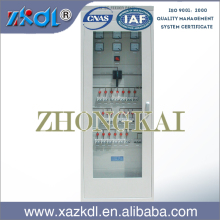1000A 300V PLC controlling air cool Rectifier for Charging Accumulator