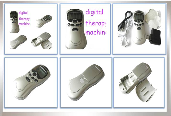magnetic pulse therapy machine