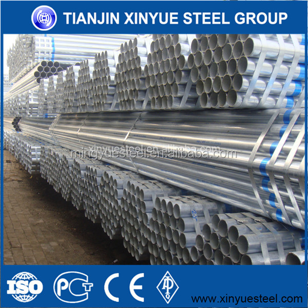 Wholesale scaffolding used mild steel pipe properties